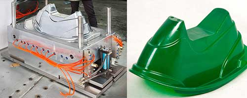 Plastic Injection Molding in China - Plastic Manufacturing